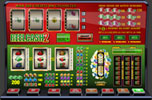 Reelcash fruitautomaat